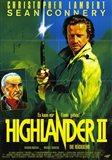 Highlander 2: the Quickening