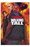 Walking Tall The Rock