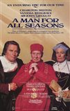 Man for All Seasons Charlton Heston