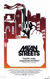 Mean Streets Silhouette
