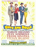 Guys and Dolls Samuel Goldwyn