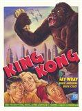 King Kong Fay Wray
