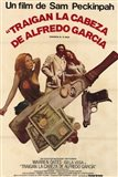Bring Me the Head of Alfredo Garcia - Weapons