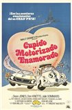 Herbie Goes to Monte Carlo Spanish