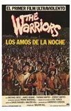 Warriors El Primer Film