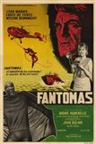 Fantomas Film In Spanish