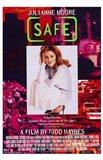 Safe By Todd Haynes