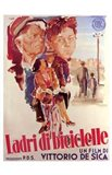 The Bicycle Thief - Italian