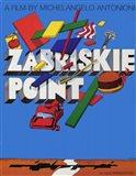 Zabriskie Point By Michelangelo Antonioni