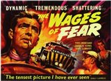 Wages of Fear Dynamic Tremendous Shattering