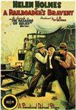Railroader's Bravery  a