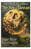 The Son of Tarzan, c.1920 - style A