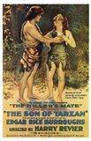 The Son of Tarzan, c.1920 - style B