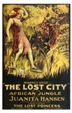 The Lost City African Jungle
