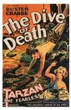 Tarzan the Fearless, c.1933 chapter 1