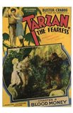 Tarzan the Fearless, c.1933 chapter 5