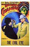 The Return of Chandu - The Evil Eye