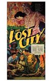 The Lost City Vintage