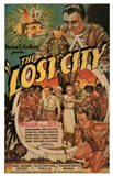 The Lost City William Boyd