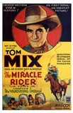 The Miracle Rider The Vanishing Indian