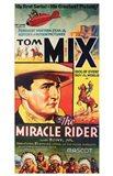 The Miracle Rider Tom Mix Mascot