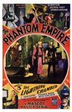 The Phantom Empire The Lightning Chamber