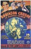 Robinson Crusoe of Clipper Island Episode 8