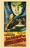 Shadow of Chinatown With Herman Brix