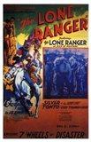 The Lone Ranger - Episode 7