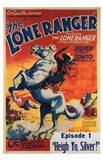 The Lone Ranger - Episode 1