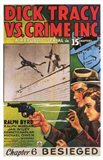 Dick Tracy Vs Crime Inc Chapter 6