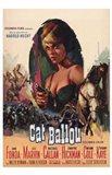 Cat Ballou Jane Fonda