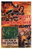 The Valley of the Vanishing Men
