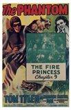 The Phantom - The Fire Princess