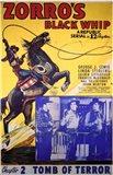 Zorro's Black Whip Chapter 2
