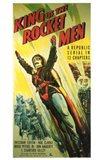 King of the Rocket Men A Republic Serial