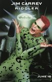 Batman Forever Jim Carrey as Riddler