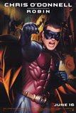 Batman Forever Chris O'Donnell as Robin