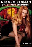 Batman Forever Nicole Kidman as Dr. Chase Meridan
