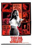 Teenage Jailbait