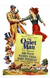 The Quiet Man John Wayne & Cast
