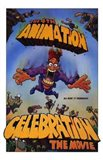 4Th Animation Celebration the Movie