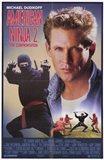American Ninja 2 Confrontation