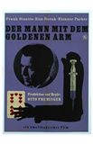 The Man with the Golden Arm - German