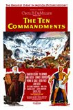 The Ten Commandments Flood