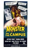 Monster on the Campus Arthur Franz