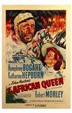The African Queen Robert Morley