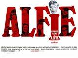 Alfie Michael Caine