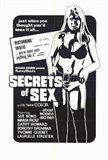 Secrets of Sex