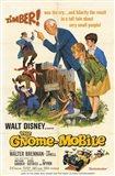 The Mobile Gnome